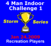 4 Man Indoor Challenge 1
